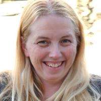 Meg Shank (Children's Director)